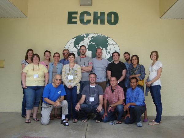 ECHO Conference for Project Medsend